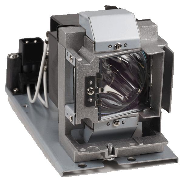 Vivitek Sim2 Crystal Cube Projector