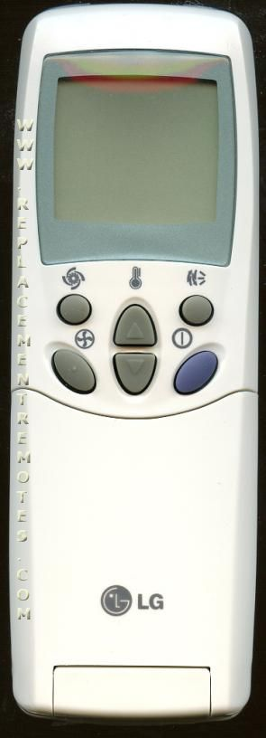 buy lg 6711a20010d air conditioner unit remote control rh replacementremotes com lg air conditioner remote control manual pdf lg whisen air conditioner remote control manual