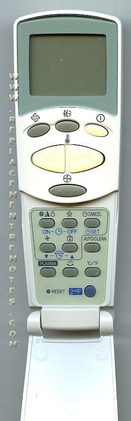 Buy Lg 6711a20083q Air Conditioner Unit Remote Control