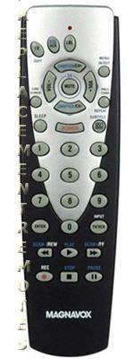 Magnavox MRU1300/17 3-Device Universal