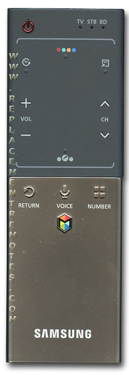 Smart Voice Activated Remote Control