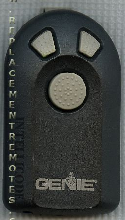 Buy Genie Acsctg Type3 Acsctgtype3 Remote Control