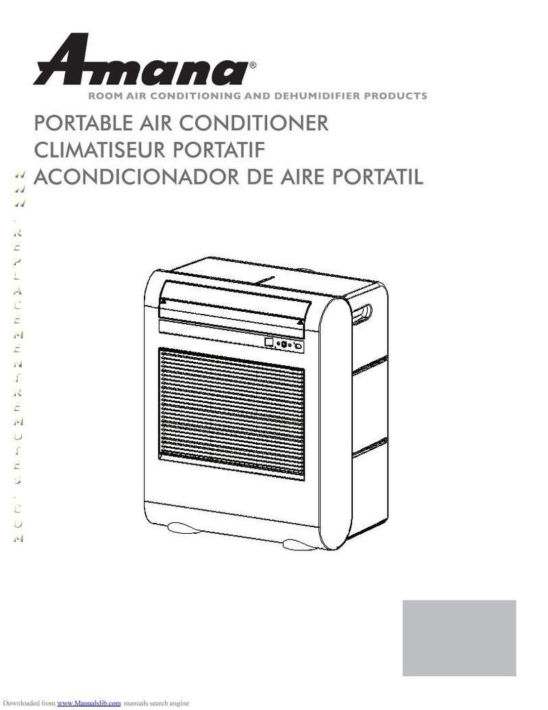 Buy Amana Ap077rom Ap077r Operating Manual Air Handler Wiring Diagrams