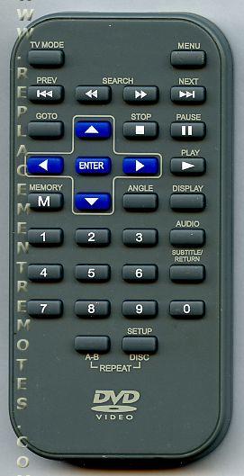 Buy Rca Drc6331 Remote Drc6331 Remote Control