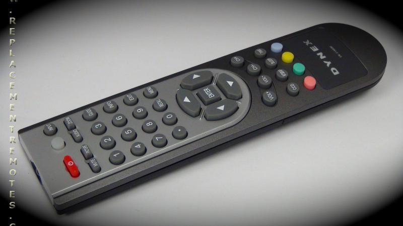Buy Dynex EN-21669D EN21669D -1061531 TV Remote Control