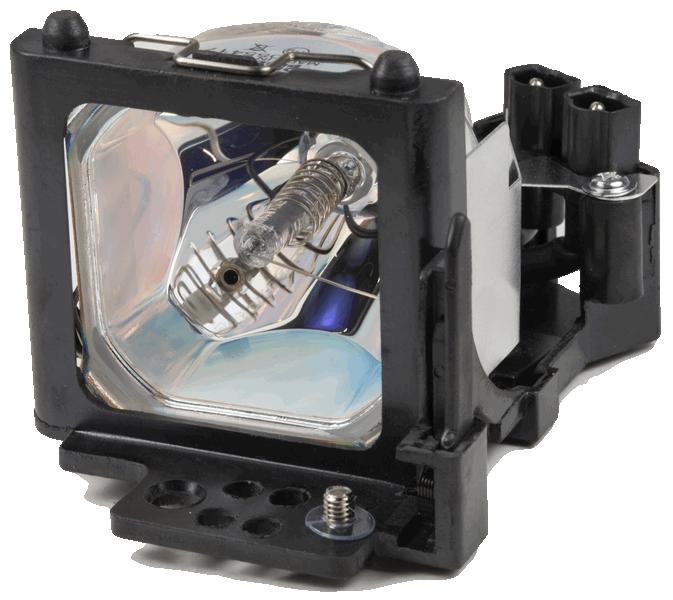 HITACHI PJ650 Projector