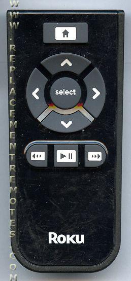 Buy Roku Hof08f087gpd12 Remote Control