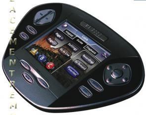 URC-Universal-Remote-Controls MX3000B Remote Control
