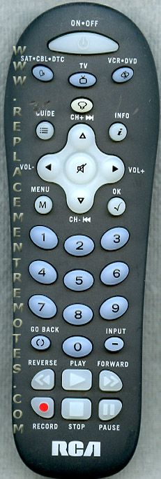 Programming the rca rcr312wr remote control – voxx international.