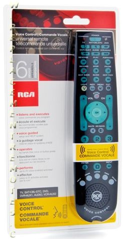 one for all tv remote instructions
