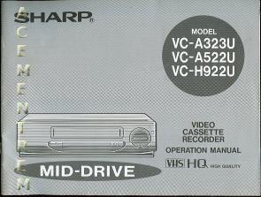 VCA323UOM