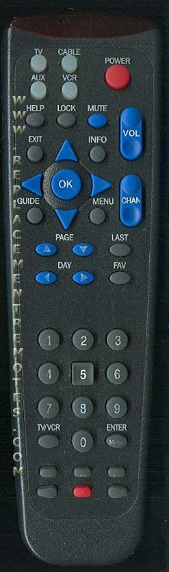 Buy At Amp T Tci200b Ua068 Remote Control