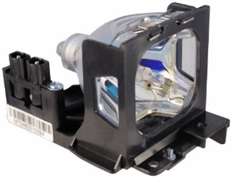 TOSHIBA TLPLW1 Projector Lamp Assembly