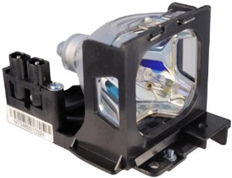 TOSHIBA TLP-T400 Projector