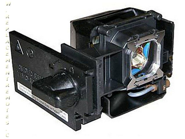 Panasonic TYLA1001 with Osram Neolux Bulb TV Projector Lamp