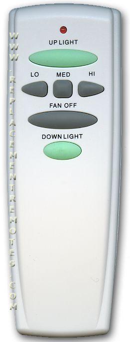Buy Hampton Bay Fanhd Uc7078tudl Fan Hd With Up Light
