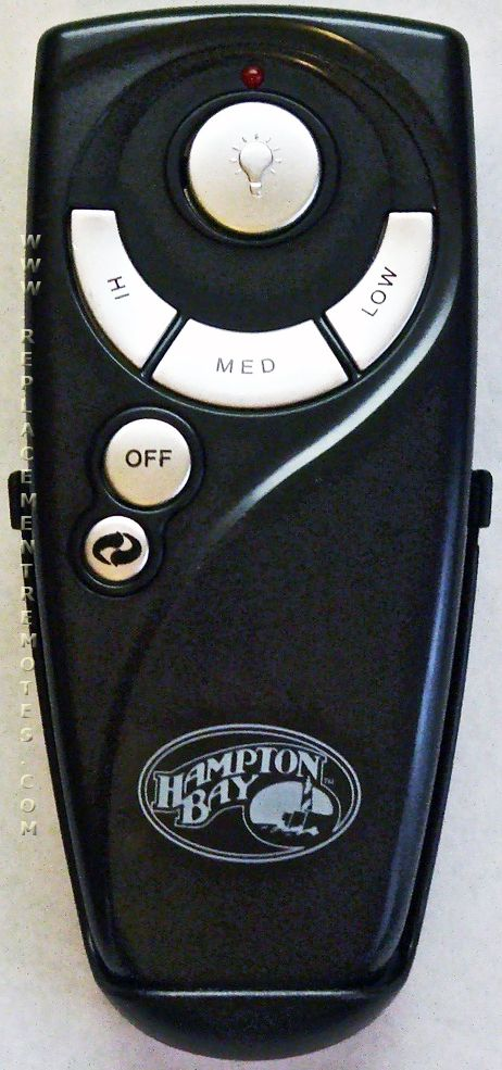 Buy Hampton Bay Uc7083tr With Reverse Uc7083tr Ceiling Fan Remote Control