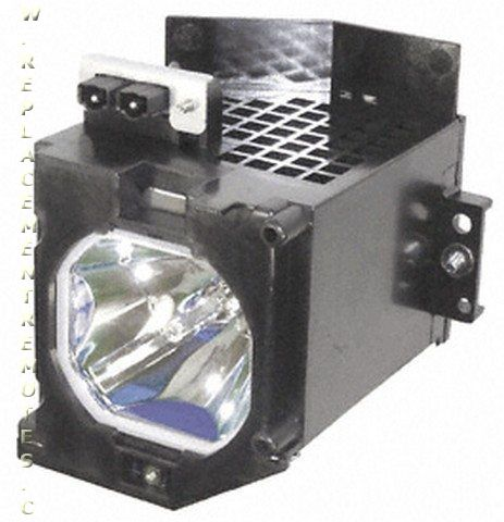 Anderic Generics UX21514 for HITACHI TV Lamp Assembly