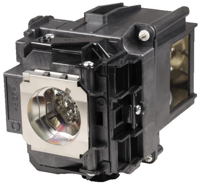 Epson Powerlite Pro G6770WU Projector