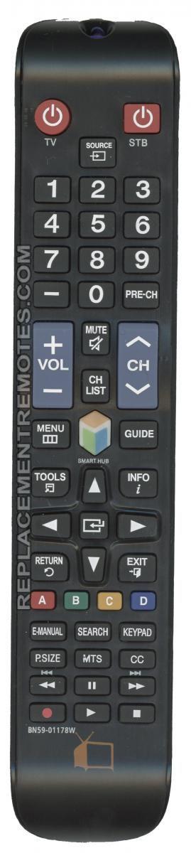 Buy Anderic Generics Bn5901178w For Samsung
