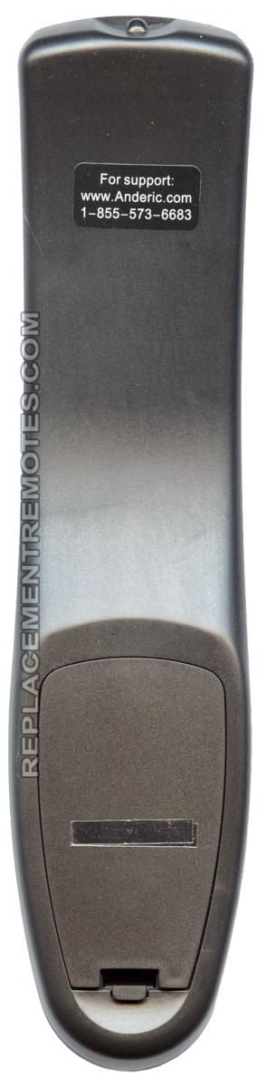 Buy anderic drc800 for motorola -drc800 cable box remote control.