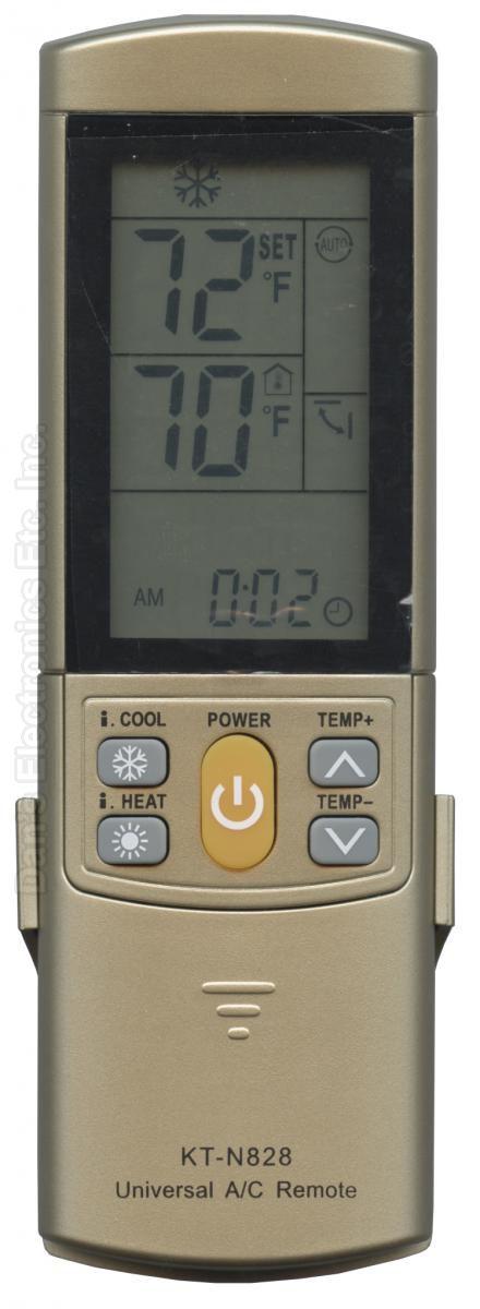 KTN828 Universal