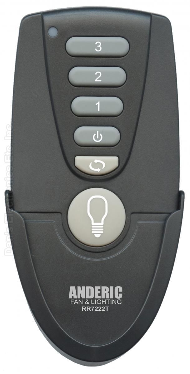 Buy Home Decorators Collection Kujce10205 Tr171b Ceiling Fan Remote Control
