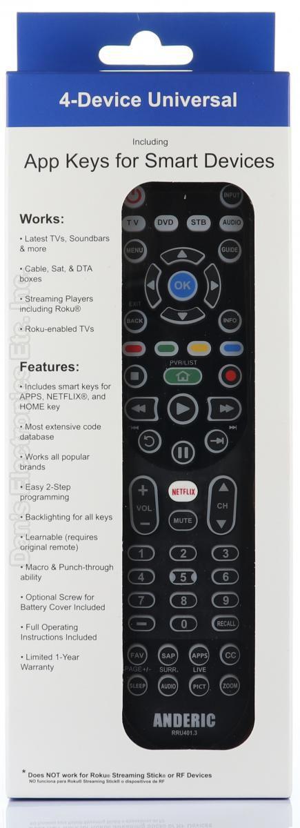 Remote Control For VIZIO VW37LHDTV20A VP52HD VS370E HDTV10A VW42LEHDTV15A TV