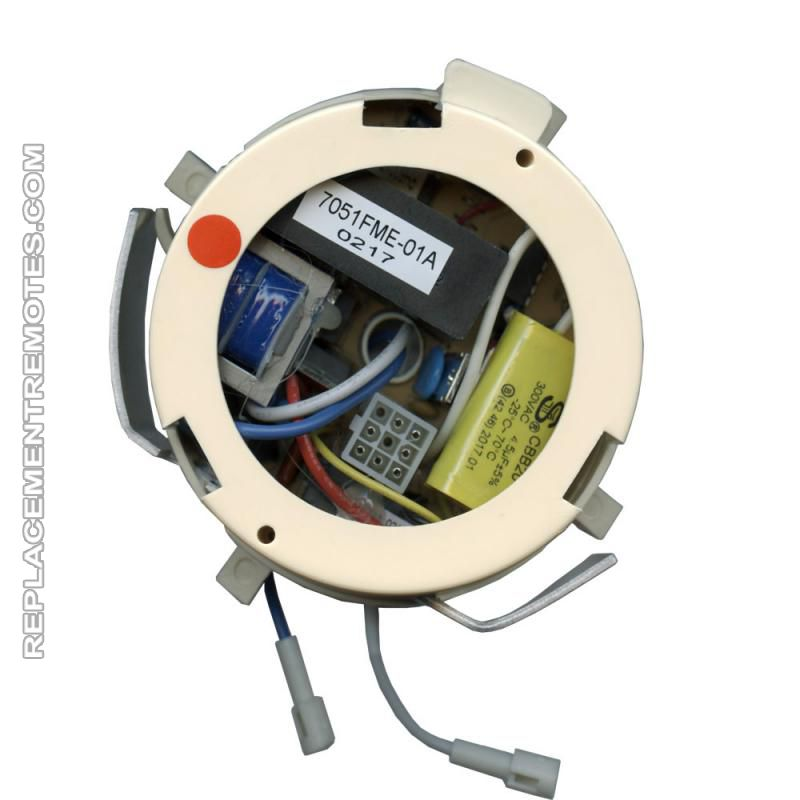 Buy Anderic Chq8bt7051r Uc7051r Replacement Ceiling Fan