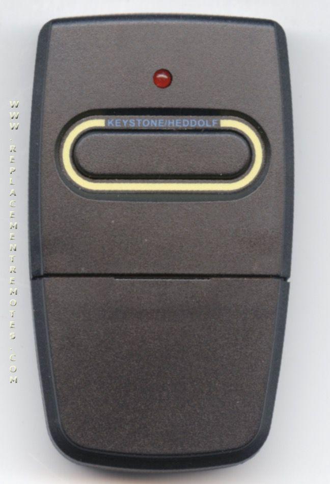 Buy crusader 0220 390 390mhz visor remote 0220390 garage for Selecting a garage door opener