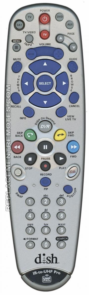 Buy Dish-Network 10 1 UHF PRO -139328 Satellite Receiver