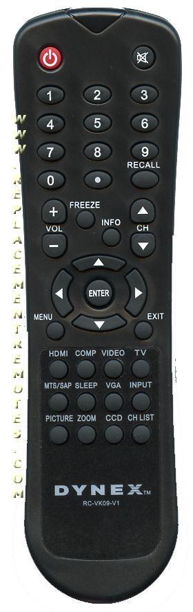RCVK09V1