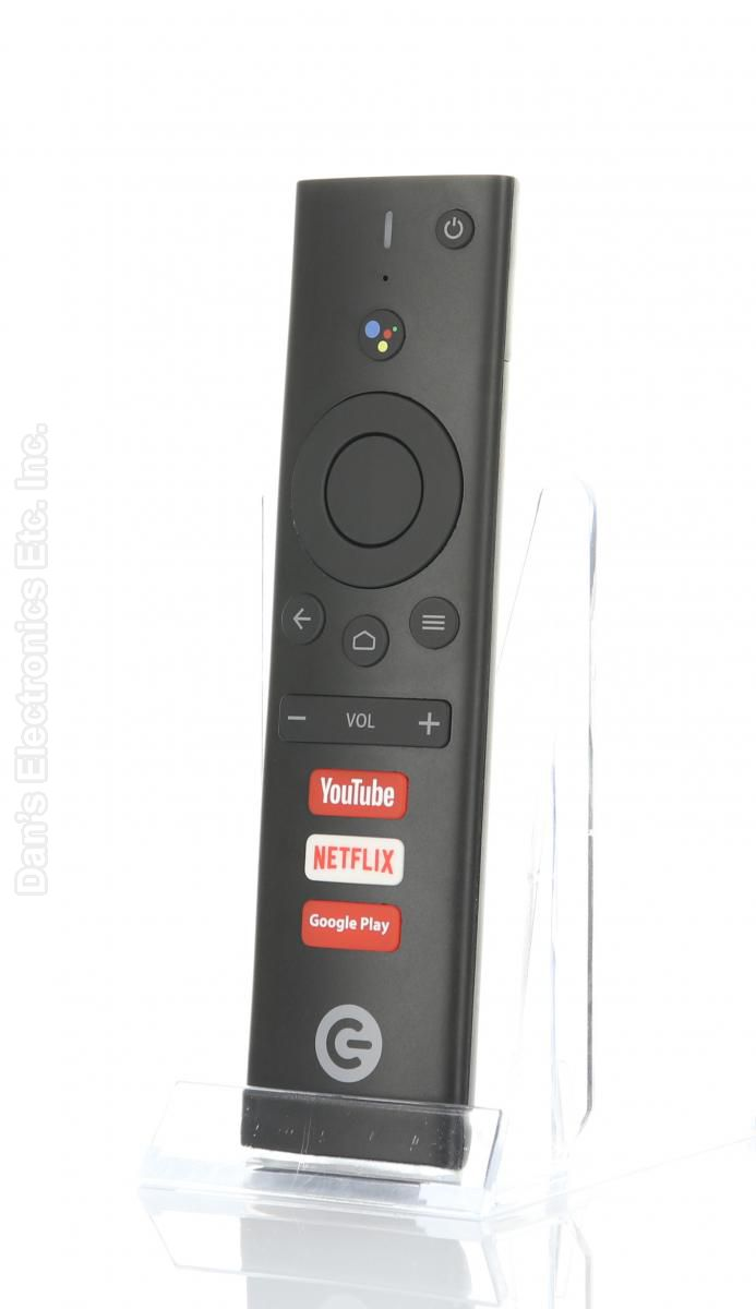 Buy Element 110600045 Android -110600045 TV Remote Control