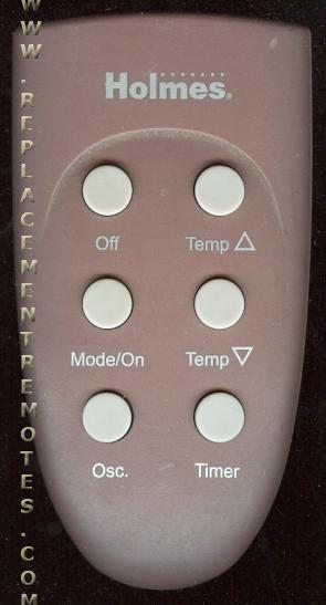 Buy Holmes Hlm001 Ceiling Fan Remote Control