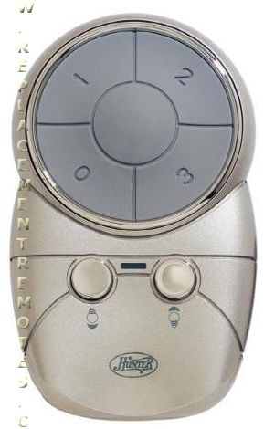Buy Hunter 27144 Ceiling Fan Remote Control