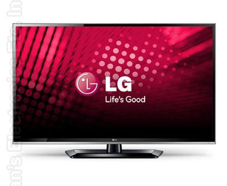 LG 42LS5600 TV