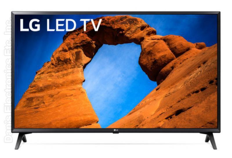 LG 49LK5400PUA TV