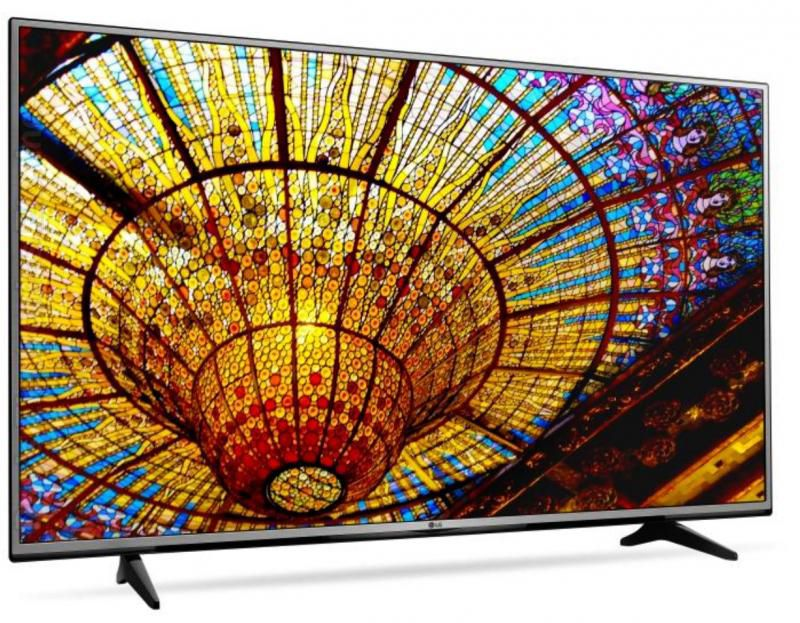 LG 49UH6090-UJ TV TV