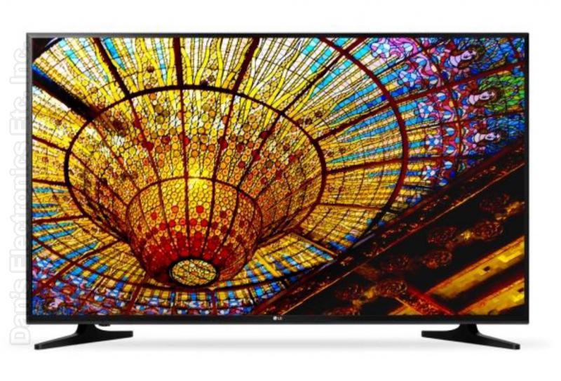 LG 49UH610A-UJ TV