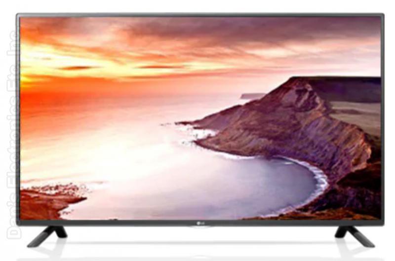 LG 55LF5850 TV