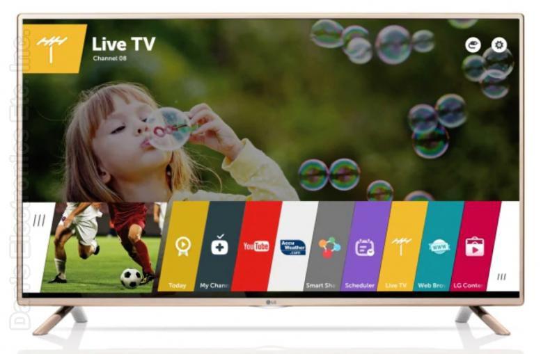 LG 60LF5850-SE TV
