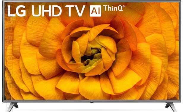 LG 75UN8570PUC TV