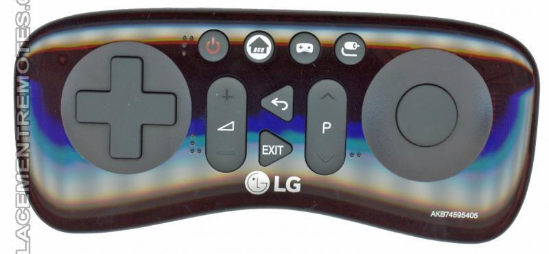 Buy Lg An Gr700 Angr700 Akb74595405 Remote Control