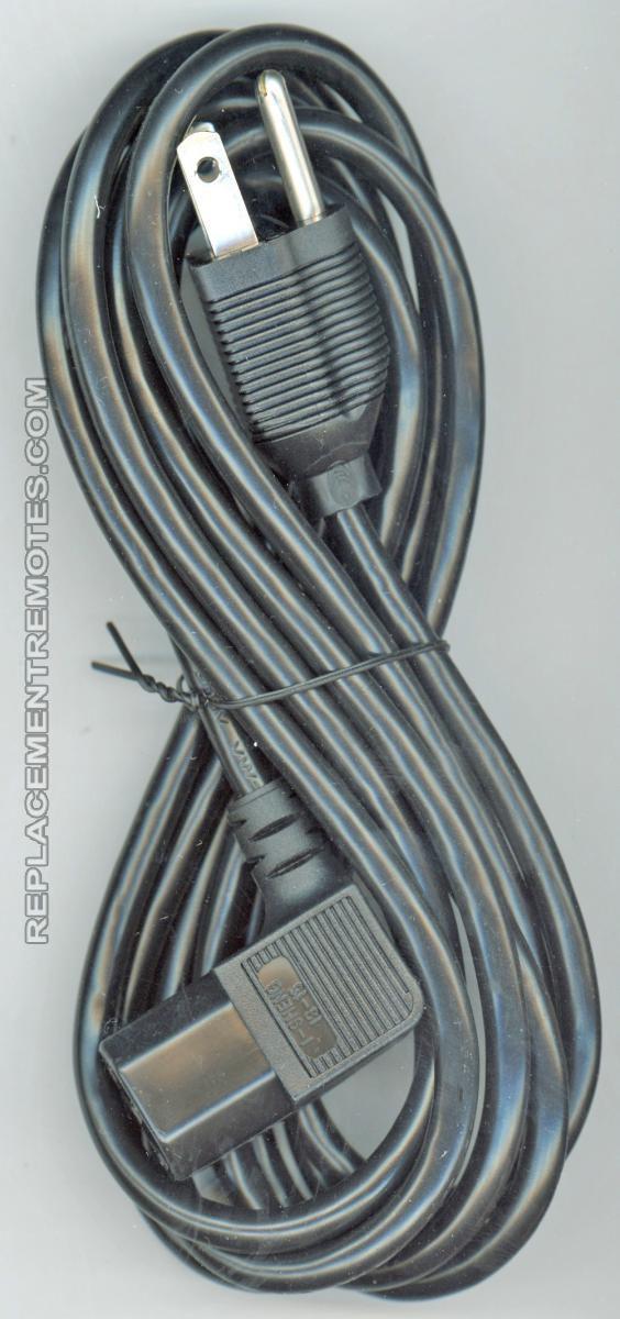 LG EAD60817903 AC Power Cord