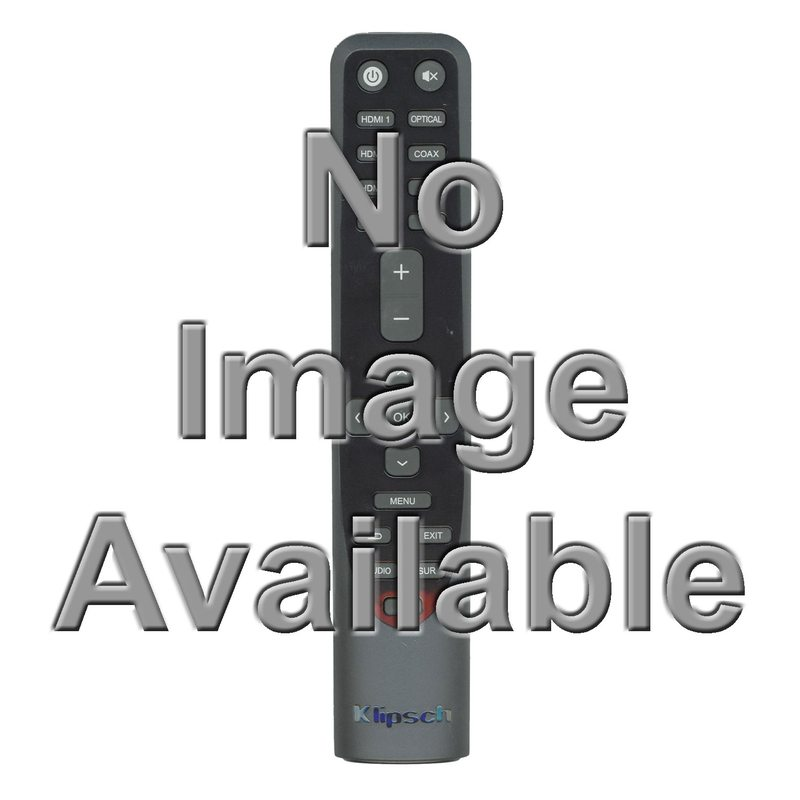 Panasonic EUR642190 Audio System Remote Control