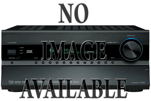 INTEGRA DRX 3.1 Audio/Video Receiver