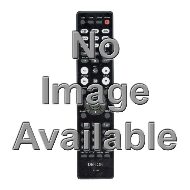 RCA 274409 Home Theater System Remote Control