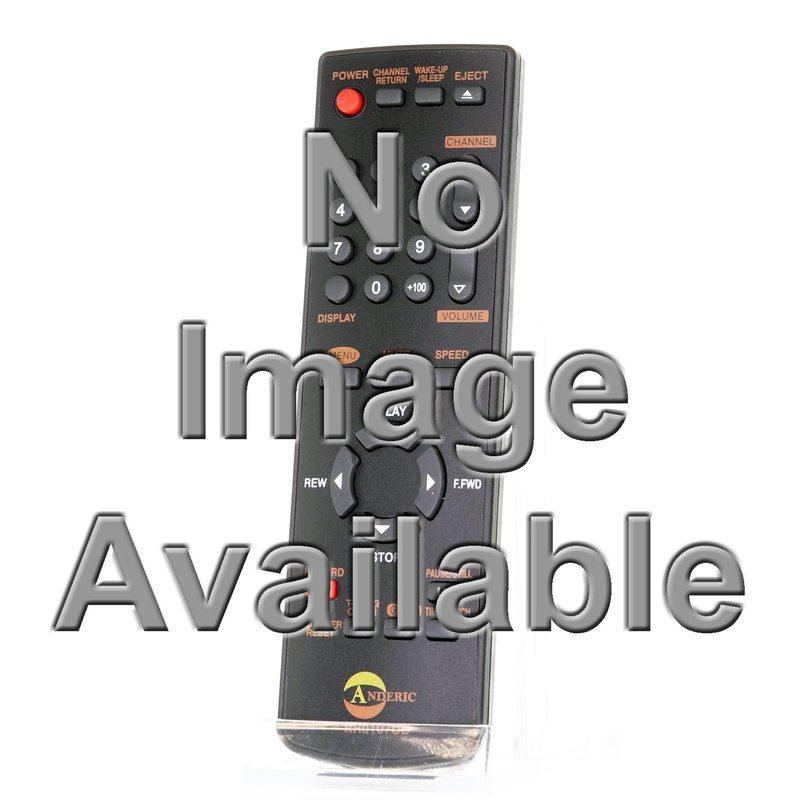 ZENITH HG23A05 TV/VCR Combo Remote Control