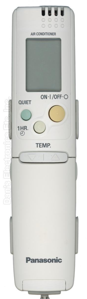 Panasonic CV6233187143 Air Conditioner Unit Remote Control