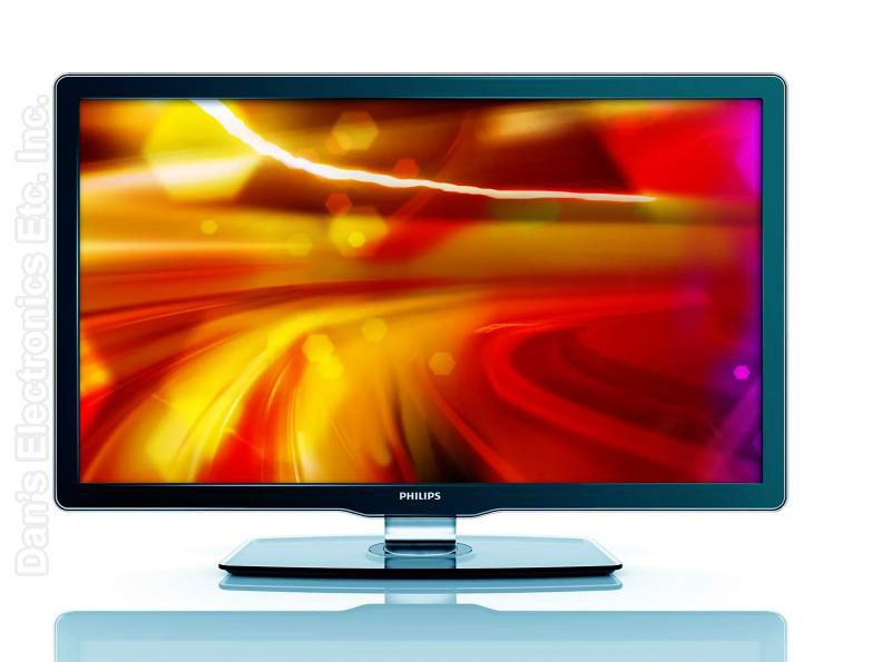 PHILIPS 46PFL7505D TV